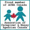 Logo of ACNA Canada